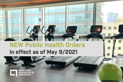 Tightened COVID-19 Prevention Orders now in Effect
