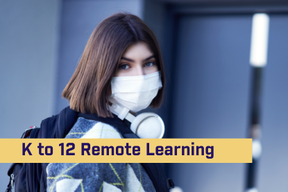 K to 12 Remote Learning In Winnipeg & Brandon, Effective May 12