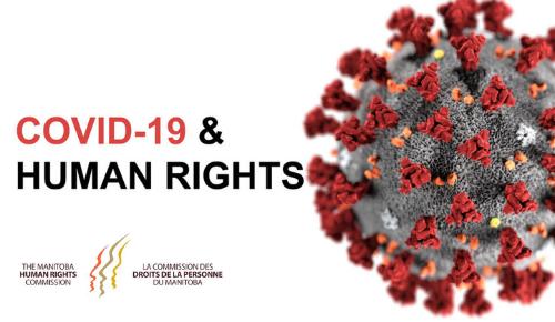 COVID-19 and The Manitoba Human Rights Code