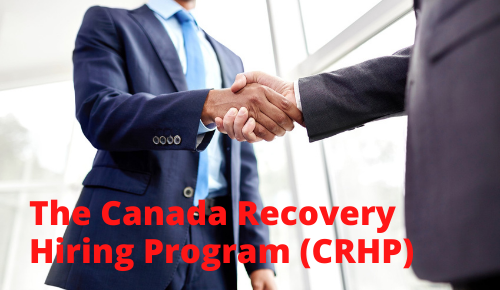 What is the Canada Recovery Hiring Program?