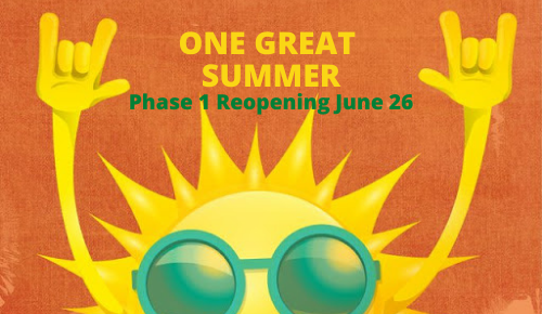 Manitoba's One Great Summer Path Begins Early On June 26