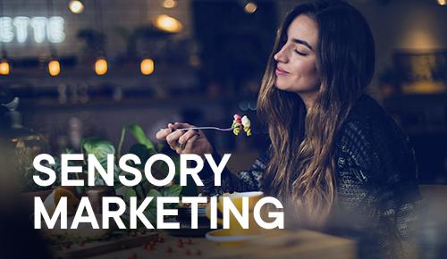 Sensory Marketing: How to Enhance Your Brand Experience
