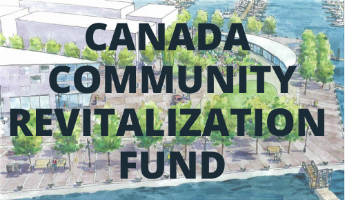 $500 Million Canada Community Revitalization Fund to Drive Recovery
