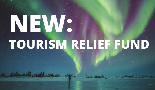 New Federal Support for Tourism Businesses