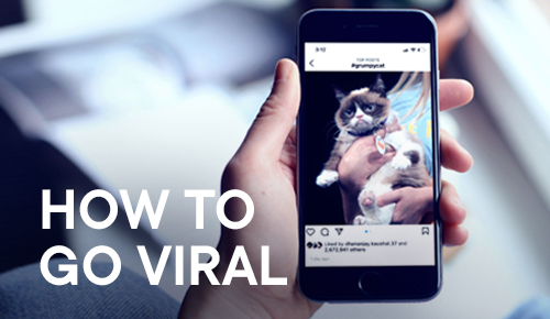 How To Create Super-Shareable Content