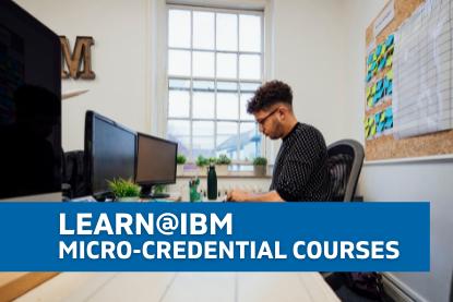 RRC adds Learn@IBM Program Options