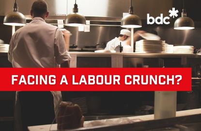 BDC Study: How to Adapt to the Labour Shortage Situation